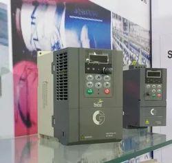 Suraj VSS23-4P2 1Hp Single Phase Crompton Greaves Solar VFD