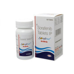 Sorafenat Tablet