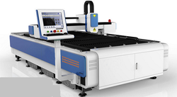 Fiber and MDF Laser Cutting Machine