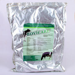 Chelated Mineral Mixture 5 Kg