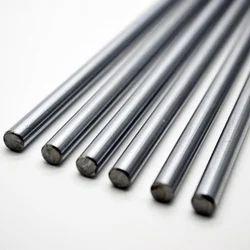 Titanium Tantalum Alloy Tubes