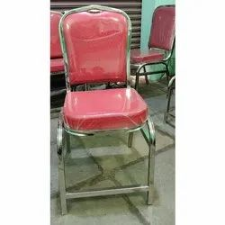 Square Pipe Banquet Chairs