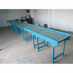 Idler Roller Conveyors