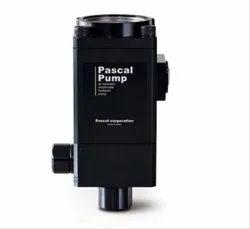 Hydraulic Pascal Pump