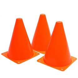 Road Safety Plastic Cone
