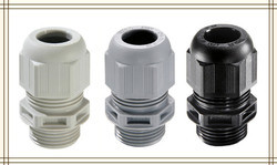 Marine - Use Watertight Cable Glands
