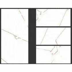 Sparten Kitchen Marble Floor Tiles, Thickness: 10-15mm