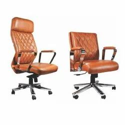 HB-18000 Amaze Revolving Office Chairs