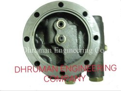 Compressor Oil Pump