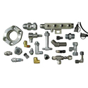 Hydraulic Fitting Accessories