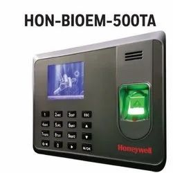 Honeywell Biometric Attendance System