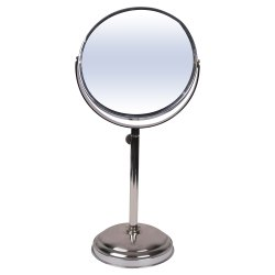 Eye Wear Sunglasses Metal Counter Mirror Stand