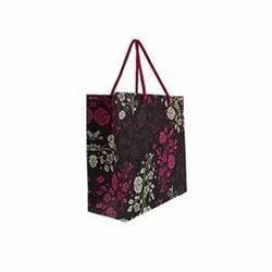 Custom Multi Color Paper Bags