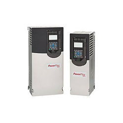 PowerFlex 755 AC Drive, with Embedded Ethernet/IP, Air Coole