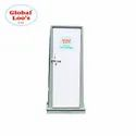 Roto Molded HDPE Swachh Sulabh Portable Washroom