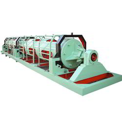 Automatic Stranding Machine, Voltage : 380 V, Power : 55 kW