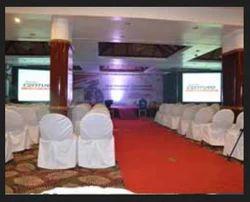 Seminar Event Management Service
