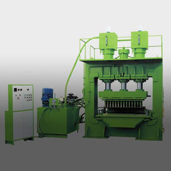 Coir Peat Pellet Making Machine