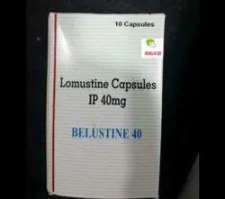 Belustine (Lomustine 40mg)