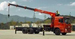 Palfinger SPS 30000 Loader Crane