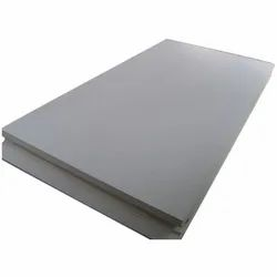 White WPC Plywood, for Furniture, Thickness: 6 Mm