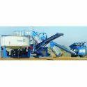 Sand Washing Plant