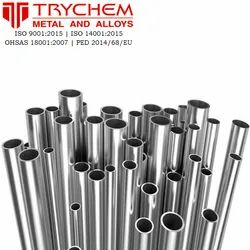 SS 304H Welded Pipe