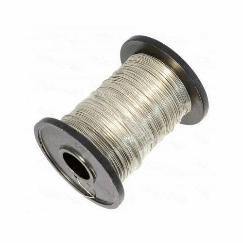 Bare Tinned Copper Wire