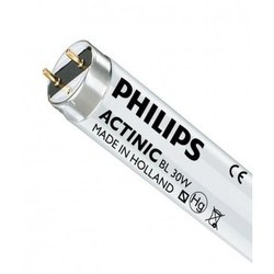 Philips Actinic BL TL 30W 10 G13 Tube Light