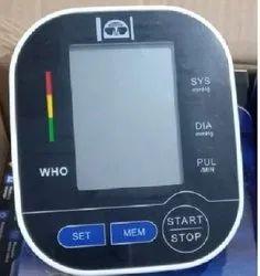 Blood Pressure Machine