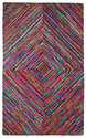 Carpet Shaggy Rug Bo-258