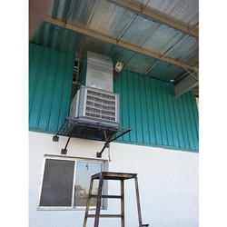 Air Cooling Duct System