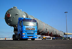 Project Cargo & Breakbulk Handling Services