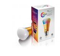 Gold 7W Smartlight Rainbow LED Bulb