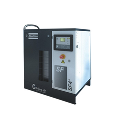 SF Oil-free Scroll Compressors
