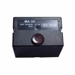 Ecee Thermax Sequence Controller MA55