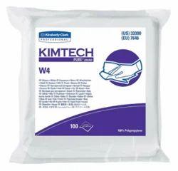 Kimberly Kimtech Pure Wiper