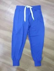 Cotton Casual Wear Joggers