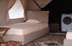 Standard Tent For Rent Service
