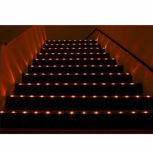 Step Light Theater Step Light Manufacturer From Mumbai