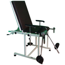 Abdominal Commercial Quadriceps Exercise Chair
