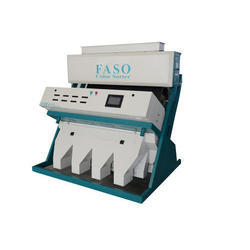 FASO Gram Sorting Machine, Capacity: 500Kg