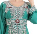 Dubai Maghribi Kaftan for Daily Use