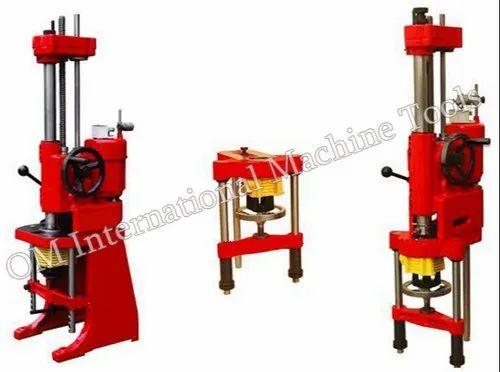 Automobile Machines - Portable Cylinder Boring Machine
