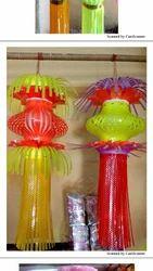 Hanging Diwali Lantern