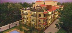 4BHK Apartment Construction