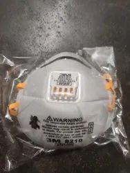 3M Safety Mask 8210