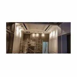 Modular Shop Construction Services