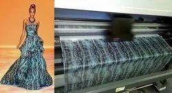 Fabric Printing Services/ Digital Printing/ Screen Printing/ Block Printing