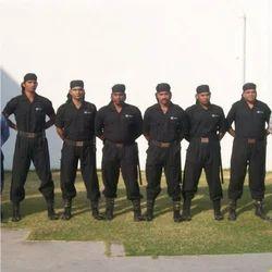 Commando Security Services